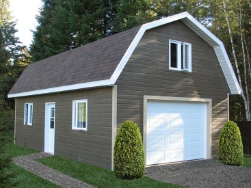 Garages site de cabanons modernes for Garage seat guilherand granges